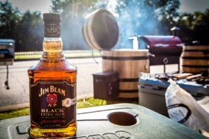 Jim Beam Great Distillery BBQ Cook-Off